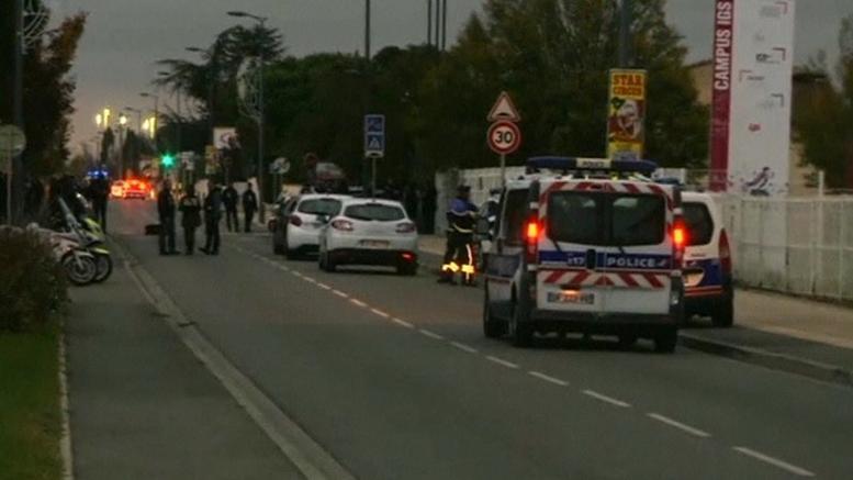 Τουλούζη: Ο δράστης προετοίμαζε την πράξη του εδώ και ένα μήνα