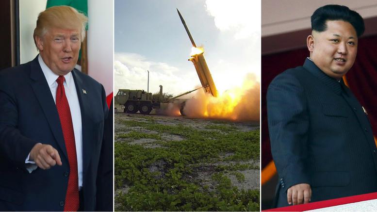 Βόρεια Κορέα: Ο Τραμπ «ικετεύει» για πόλεμο