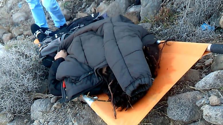 Θρίλερ με πτώματα παιδιών που ξεβράζει η θάλασσα στη Λέσβο