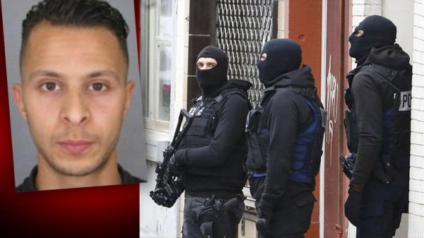 Σ. Αμπντεσλμάμ: 2 χρόνια μετά το τρόμο στο Παρίσι κρατά το στόμα του κλειστό