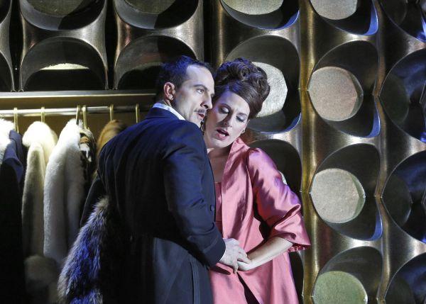 Οπερα στο Αχίλλειο