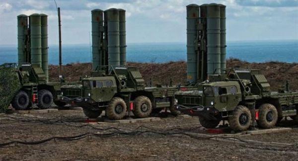 Τουρκία: Οι ρωσικοί πύραυλοι S-400 αγοράστηκαν