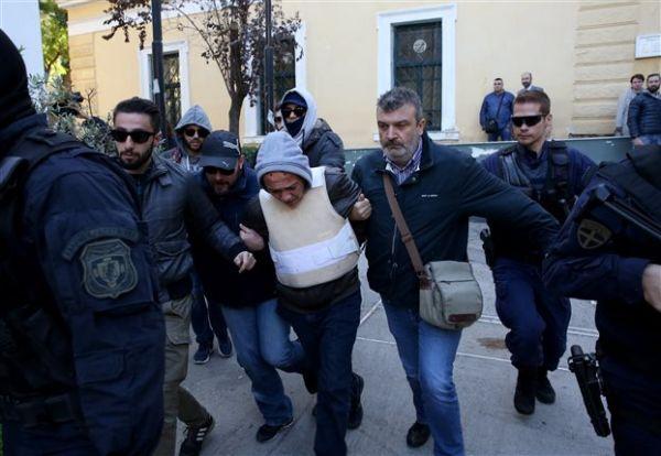 Η Ιατροδικαστική έκθεση «απαντά» στον δολοφόνο της Δώρας Ζεμπερη