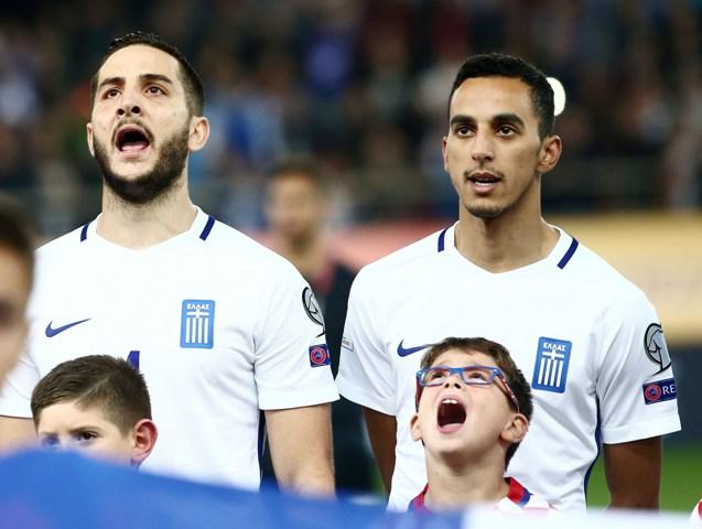 Φινάλε με χειροκρότημα για την Ελλάδα