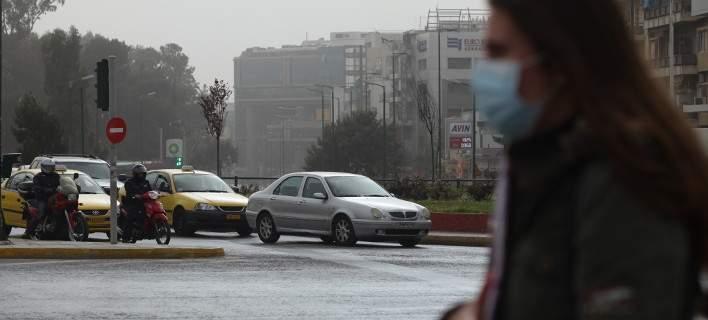 Παγκόσμια ανησυχία από την αύξηση διοξειδίου του άνθρακα. Πόσο επηρεάζεται η Ελλάδα