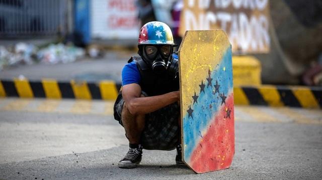 Οικονομικές κυρώσεις στη Βενεζουέλα αποφάσισε η ΕΕ