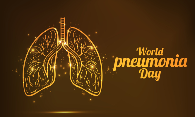 Παγκόσμια Ημέρα Πνευμονίας: Πότε το «αθώο» κρυολόγημα εξελίσσεται σε πνευμονία
