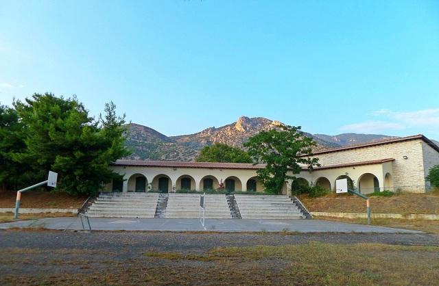 Ενίσχυση τεσσάρων Ιδρυμάτων με δωρεές του κληροδοτήματος Ζούλια