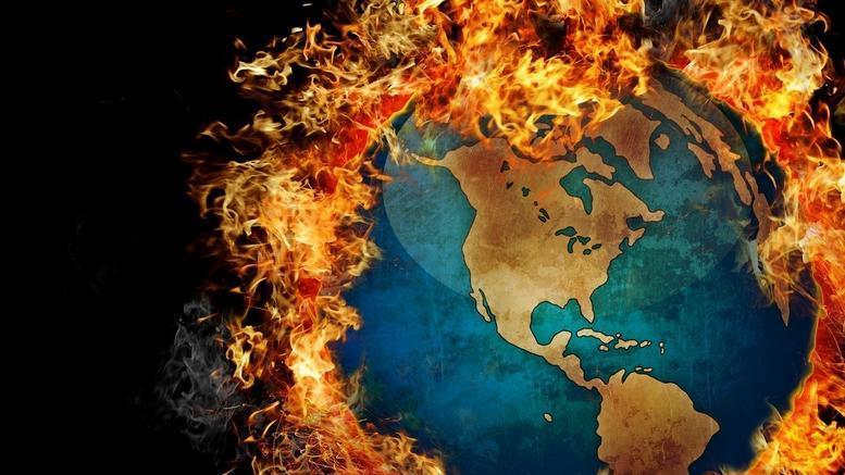 15.000 επιστήμονες προειδοποιούν για την καταστροφή του πλανήτη