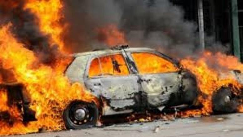 Αυτοκίνητα-κινούμενες βόμβες: Στις φλόγες λόγω κακής συντήρησης