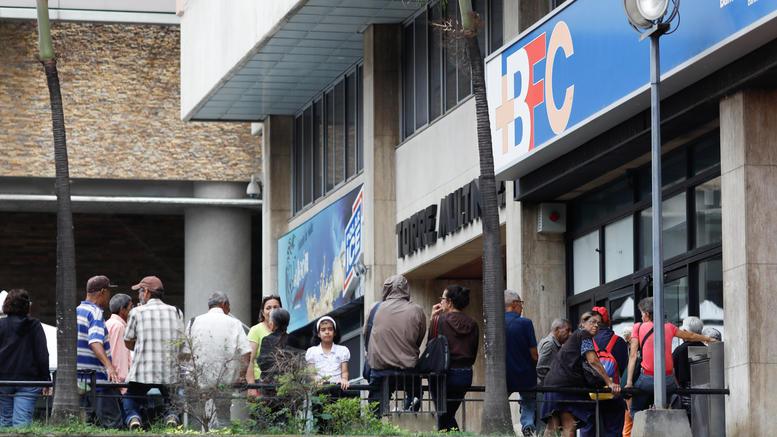 Ο S&P κήρυξε τη Βενεζουέλα σε κατάσταση μερικής χρεοκοπίας