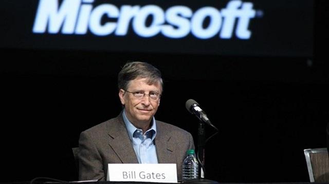 Έτοιμος για τη δημιουργία «έξυπνης πόλης» ο Μπιλ Γκέιτς