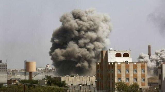 Υεμένη: Επίθεση αυτοκτονίας με έξι νεκρούς