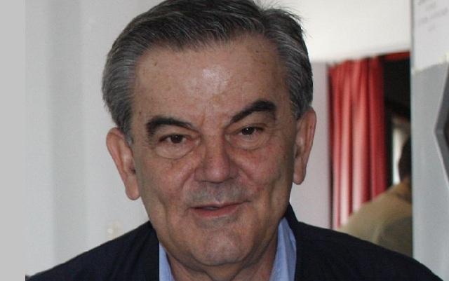 Απεβίωσε ο πρ. πρόεδρος του ΤΕΕ Μαγνησίας, Δ. Στραγαλινός