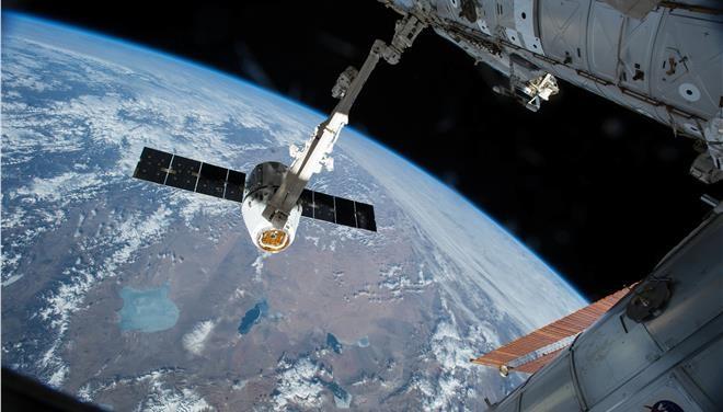 Ο Βόλος πειραματίζεται στο διάστημα