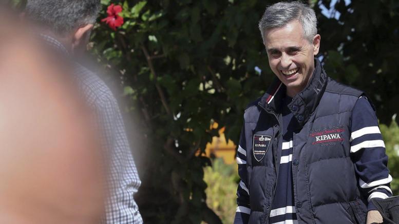 Νέα σύλληψη στην Κρήτη για την απαγωγή Λεμπιδάκη