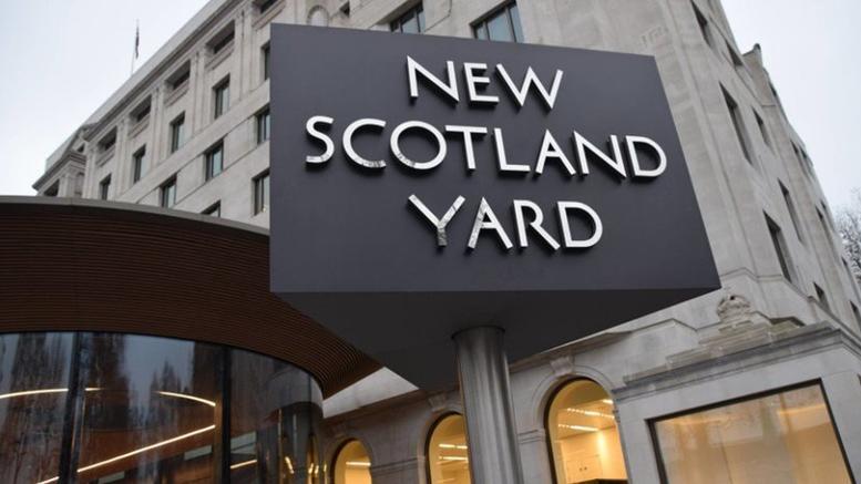 Συνελήφθη 14χρονη για συνεργασία με ύποπτο τρομοκράτη στο Λονδίνο