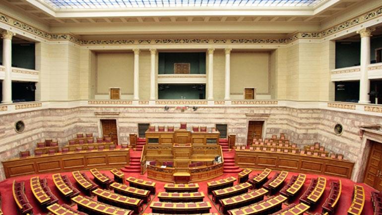Ολο το νομοσχέδιο για το κοινωνικό μέρισμα. Ψηφίζεται την Πέμπτη