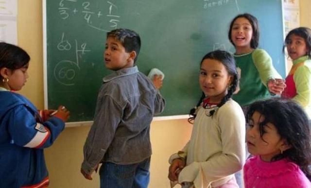 Η μαθητεία «δέλεαρ» για Ρομά
