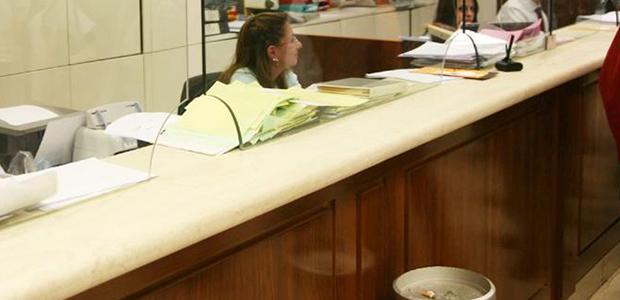 Εφοδος ελεγκτών σε τράπεζες του Βόλου