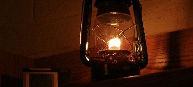 Χωρίς ηλεκτρικό ρεύμα περιοχές της Λάρισας