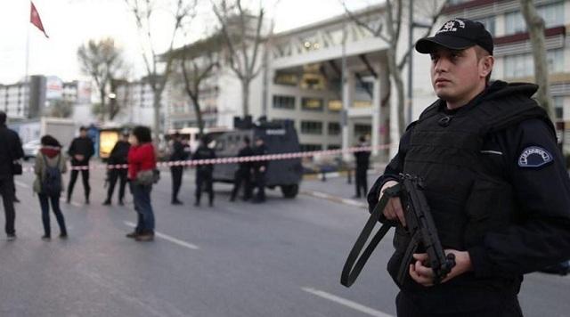 Τουρκία: 60 συλλήψεις πρώην αξιωματικών για συμμετοχή στο πραξικόπημα