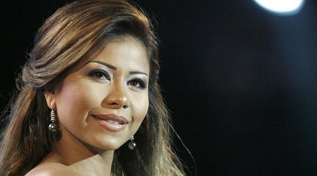 Στέλνουν σε δίκη Αιγύπτια τραγουδίστρια επειδή έκανε... αστείο για τον Νείλο