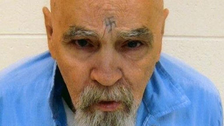 ΗΠΑ: Σε νοσοκομείο νοσηλεύεται ο διαβόητος δολοφόνος Τσαρλς Μάνσον