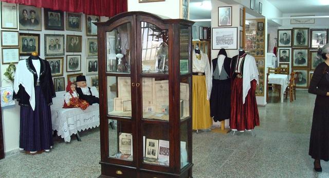 «Μύρισε Μικρά Ασία στο Μουσείο της Πόλης»