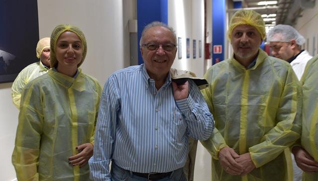 Τίθενται οι βάσεις για μία αειφορική παραγωγή σκληρού σίτου υψηλής ποιότητας