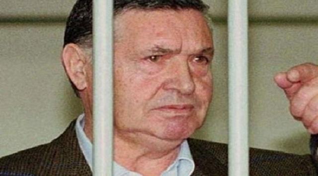 Ιταλία: Σε κωματώδη κατάσταση ο πρώην αρχηγός της μαφίας Τοτό Ριίνα