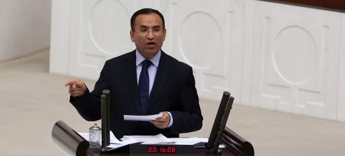 Οργή από τον Τούρκο αντιπρόεδρο μετά την καταδίκη ψευδομουφτή και ψεδοϊμάμη στην Ελλάδα