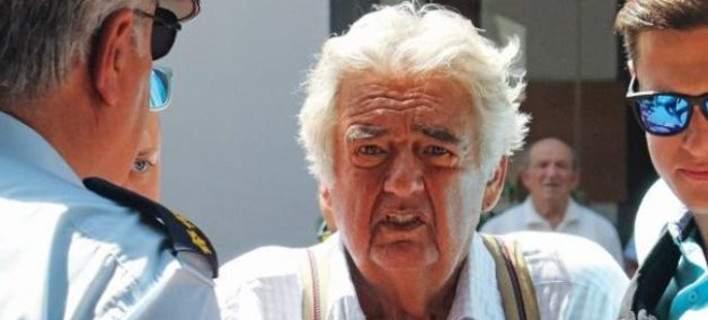 Πέθανε ο καπετάνιος της ναυτικής τραγωδίας στην Πέρδικα της Αίγινας