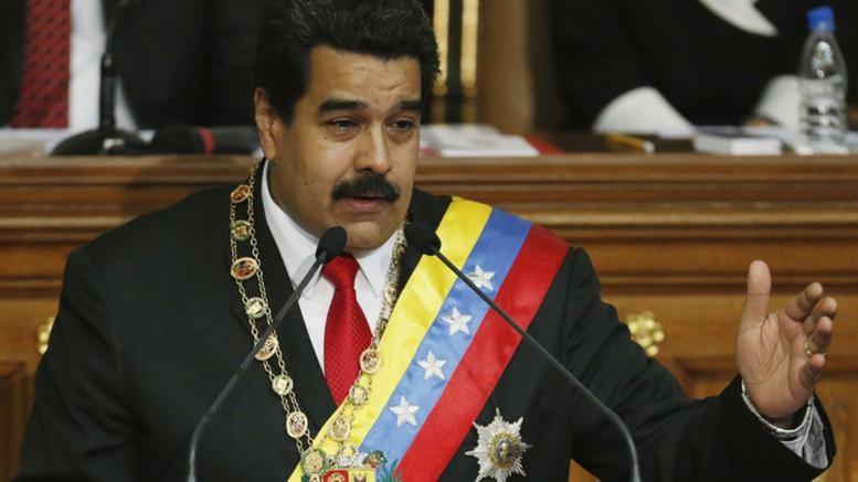 Στάση πληρωμών κήρυξε η πετρελαϊκή της Βενεζουέλας