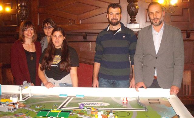 Διαγωνισμός για μικρούς ερευνητές στο Πανεπιστήμιο Θεσσαλίας