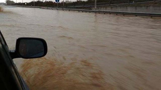 Έκλεισαν ρεύματα της ΕΟ προς Θεσσαλονίκη και προς Αθήνα