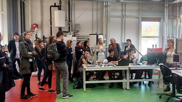 Μαθητές προάγουν την πράσινη ενέργεια