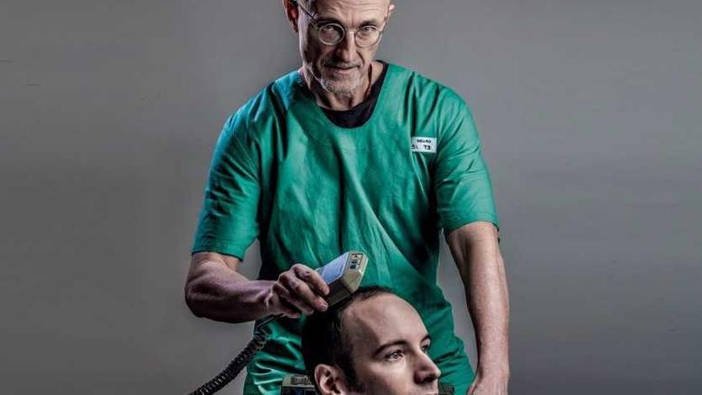 Πραγματοποιήθηκε η πρώτη μεταμόσχευση ανθρώπινου κεφαλιού στον κόσμο