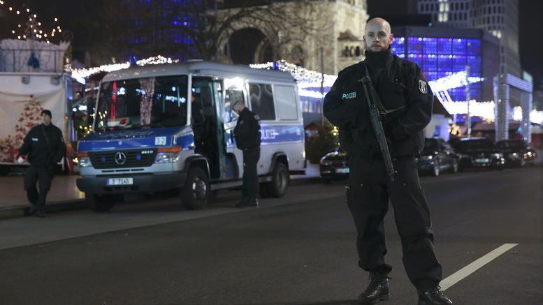 Το ISIS καλεί τους οπαδούς του να σπείρουν τον τρόμο τα Χριστούγεννα
