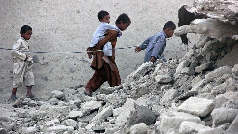 Σεισμός 6,3 βαθμών στο Θιβέτ, στην περιοχή σωστικά συνεργεία