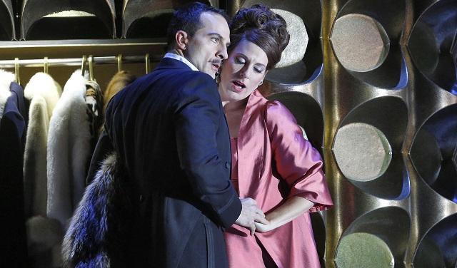 Οπερα απόψε στο Αχίλλειον