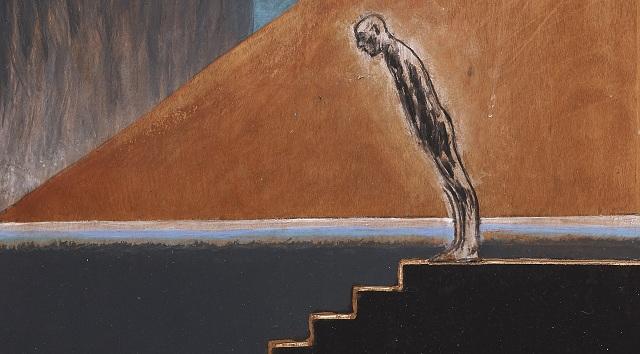 Εκθεση ζωγραφικής στην γκαλερί «δ»