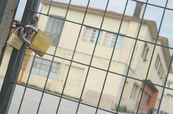 Εισαγγελέας για τις καταλήψεις στο Βόλο