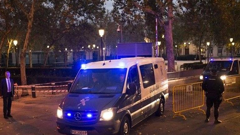 Ισπανία: Πυρ εναντίον Γάλλου που φώναζε «Αλλάχ Άκμπαρ»
