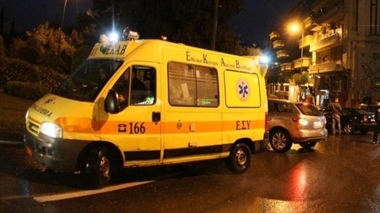 Nεκρός 5χρονος που καταπλακώθηκε από πόρτα