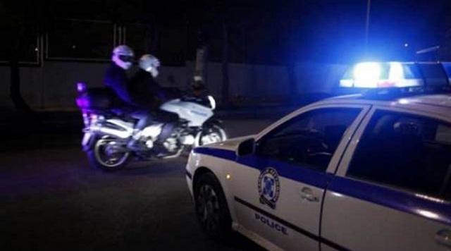 Ένοπλη ληστεία σε βάρος ιδιοκτήτη πρακτορείου ΠΡΟΠΟ