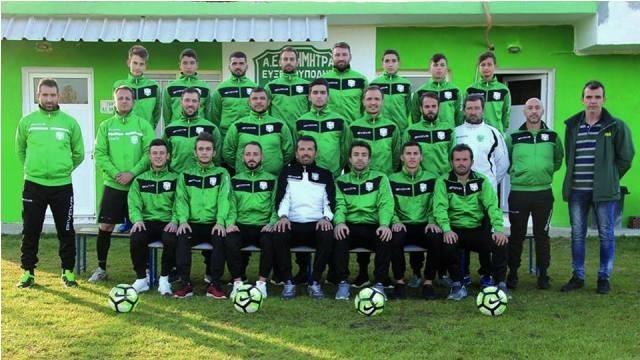 Ακλόνητη η Δήμητρα Ευξεινούπολης, κέρδισε με ανατροπή τον Αστέρα με 5-1