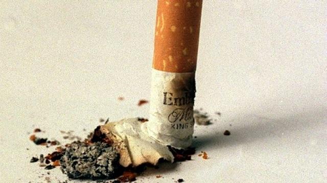 Κρητικός θα πληρώσει... χρυσό το τσιγάρο που πέταξε σε δρόμο του Λονδίνου