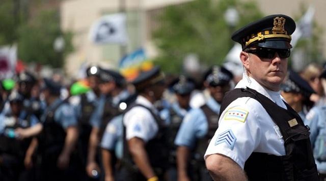 ΗΠΑ: Πέντε χρόνια φυλάκιση σε αστυνομικό που είχε ανοίξει πυρ εναντίον εφήβων