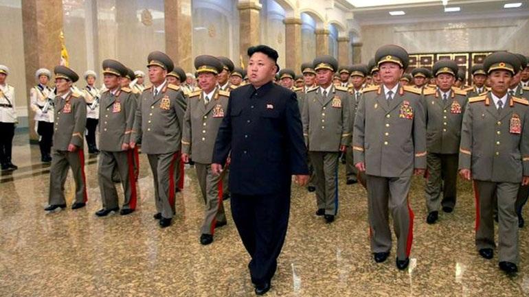 Ν. Κορέα: Θετική η ένταξη της Β.Κορέας στον κατάλογο των χωρών-υποστηρικτών της τρομοκρατίας